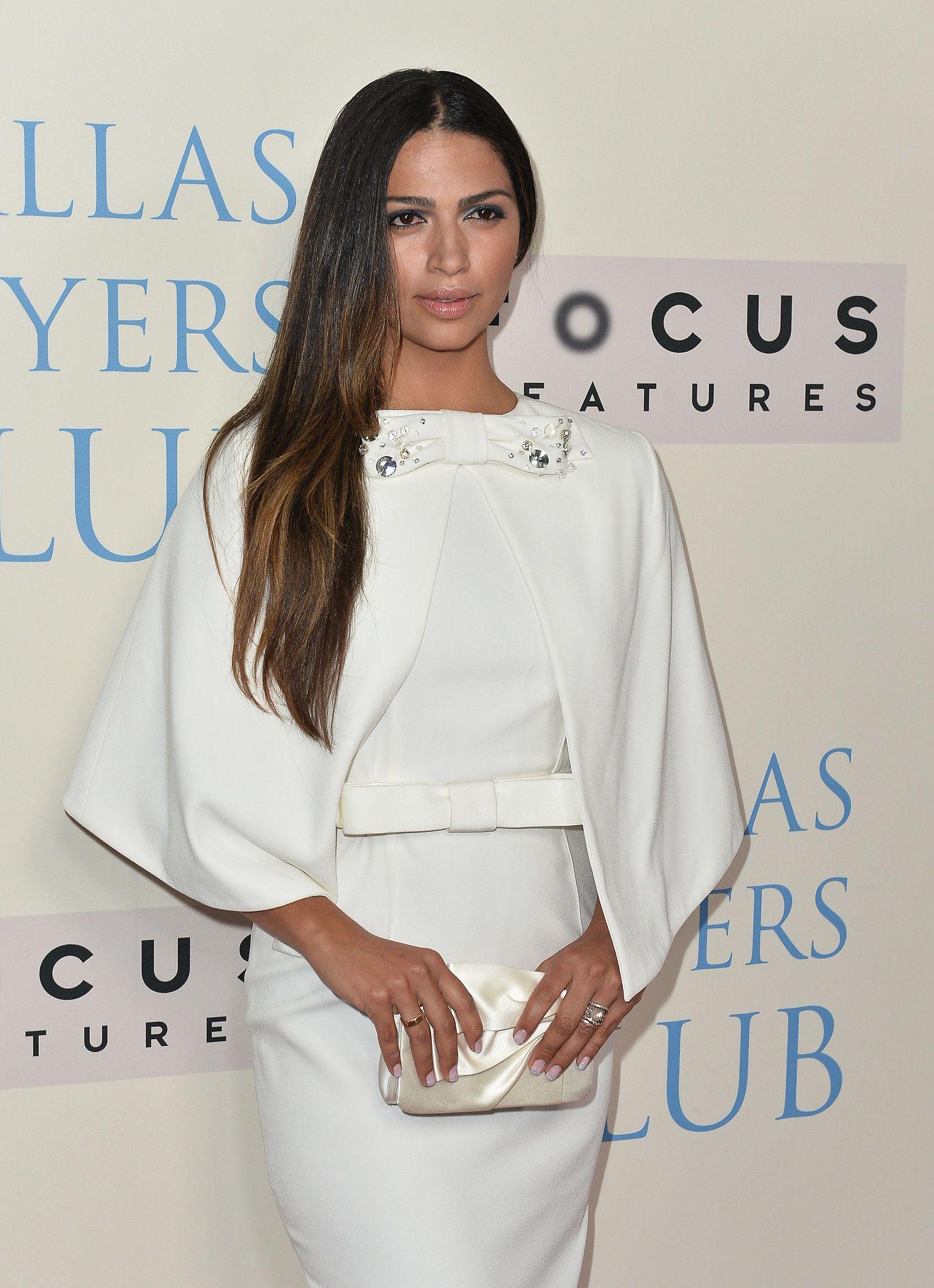 2013, Dallas Buyers Club premiere Fashion, Diva fashion