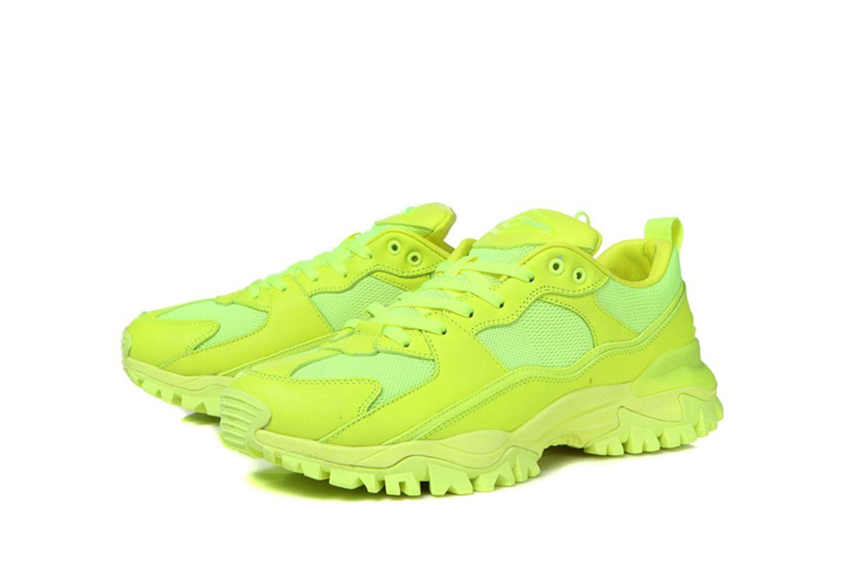 Dad Shoes Umbro 攜手打造螢光 bumpyK1kz Juun X j 0kXNOwn8P