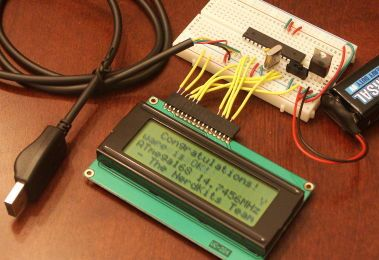 NerdKits - Electronic kits designed to make it easy to learn for ...