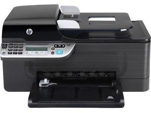 Hp Officejet 4500 Impresora Todo En Uno Por Inyeccion De Tinta