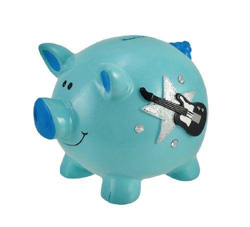 Light Blue Rock Star Piggy Bank with Rhinestones Things2Die4 http://www.amazon.com/dp/B00A8LTK2A/ref=cm_sw_r_pi_dp_jrKKvb1KDMMWW