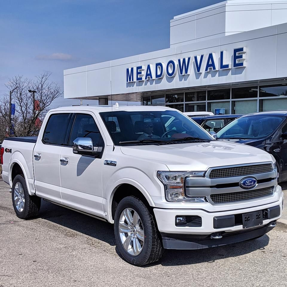 Pin On Mississauga S Best Ford Deals