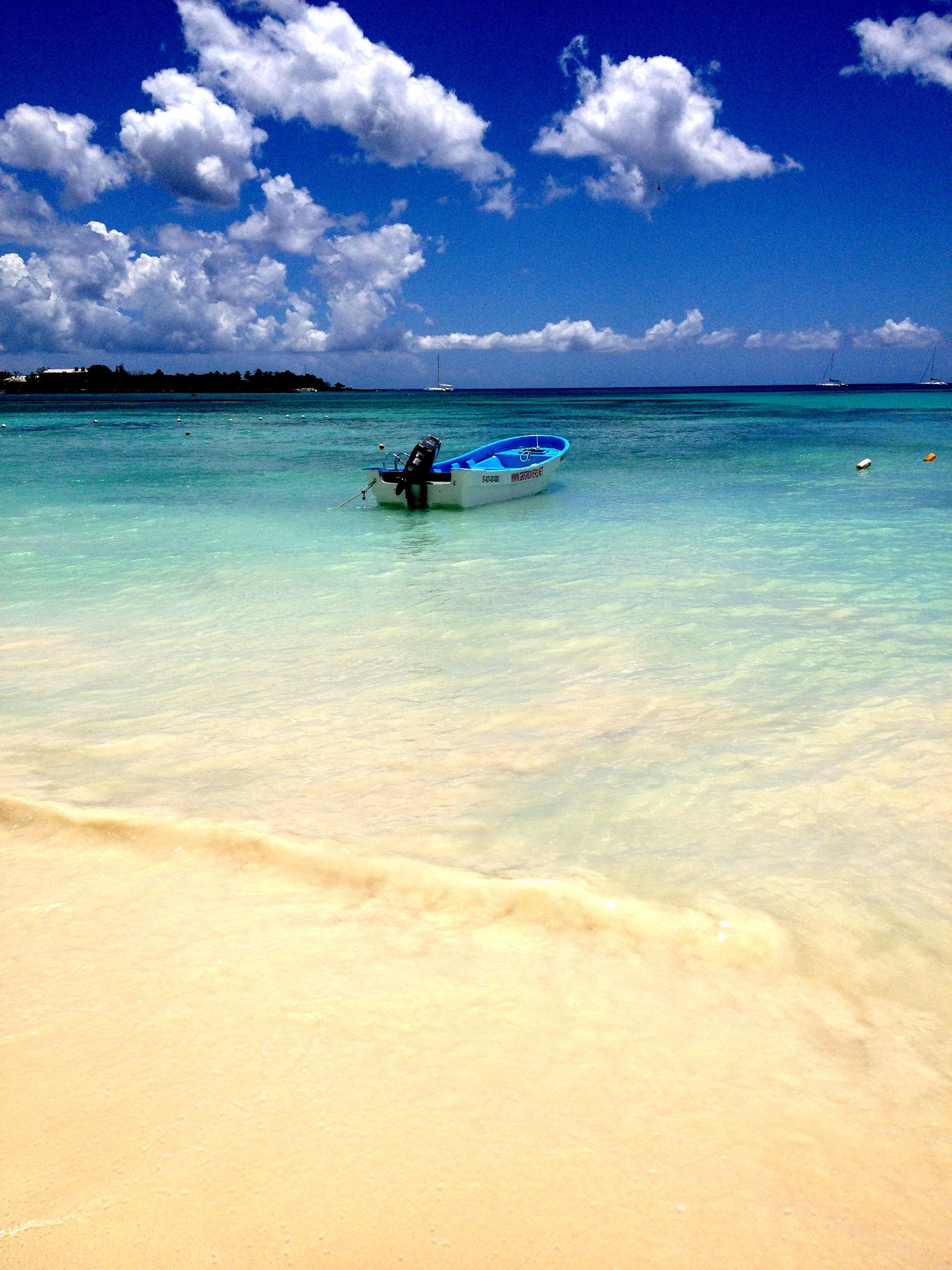 Bayahibe Dominican Republic Dominikanische Republik