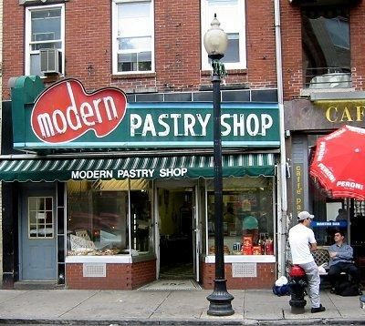 Image result for modern pastry boston