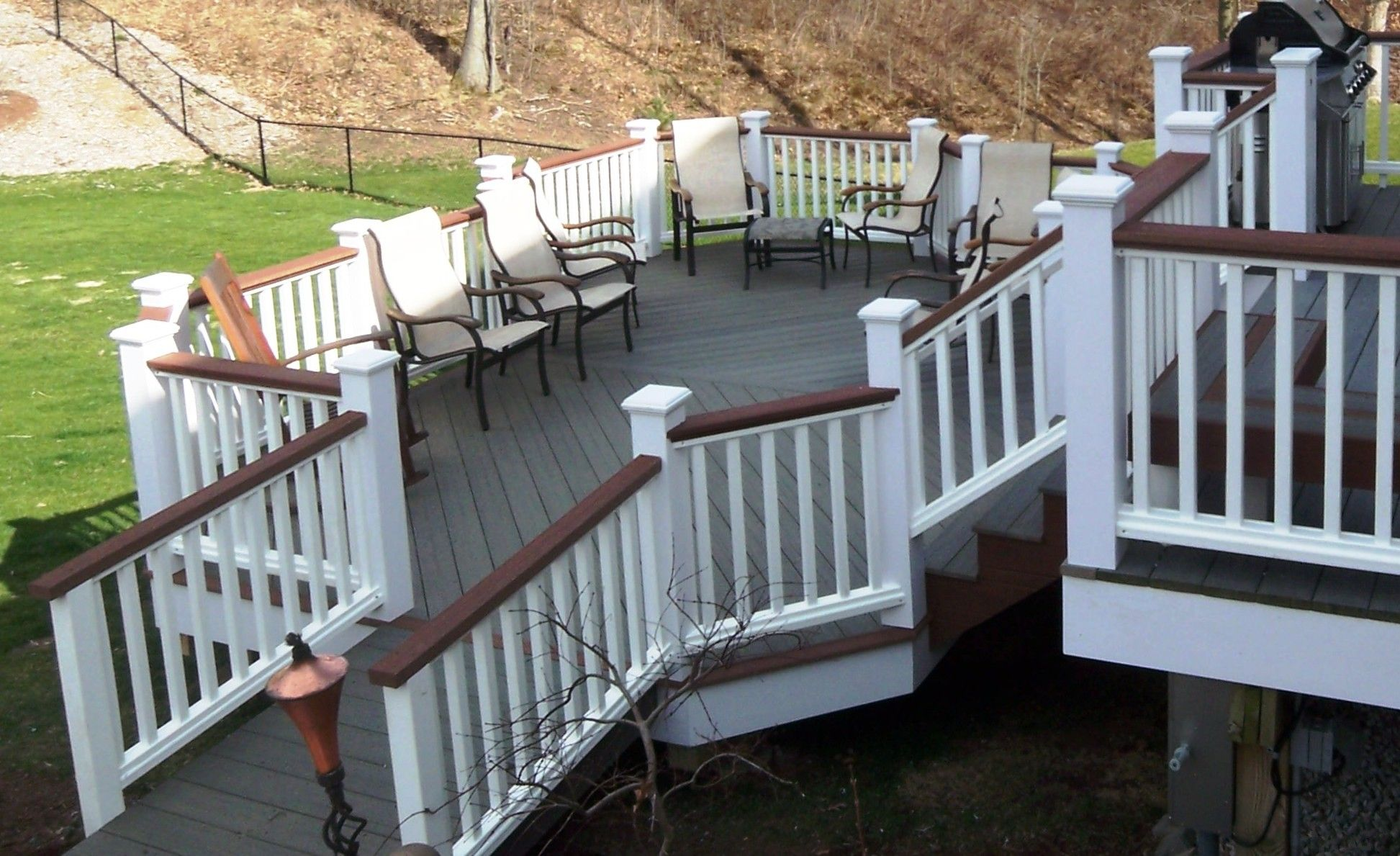 Trex-Decking-Colors-Lowes.jpg (1945×1189) | Outdoors ideas ...