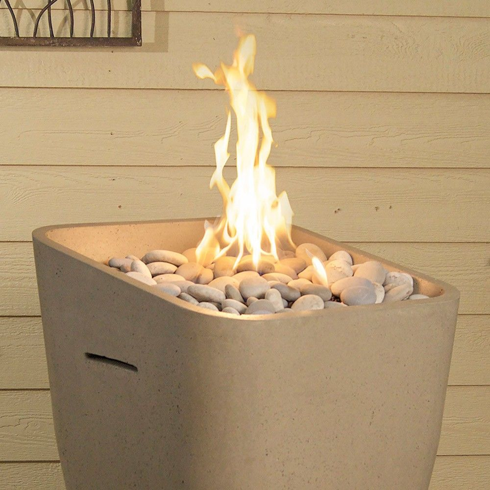 Fire pit stones for fireplaces and outdoor glorieta pinterest
