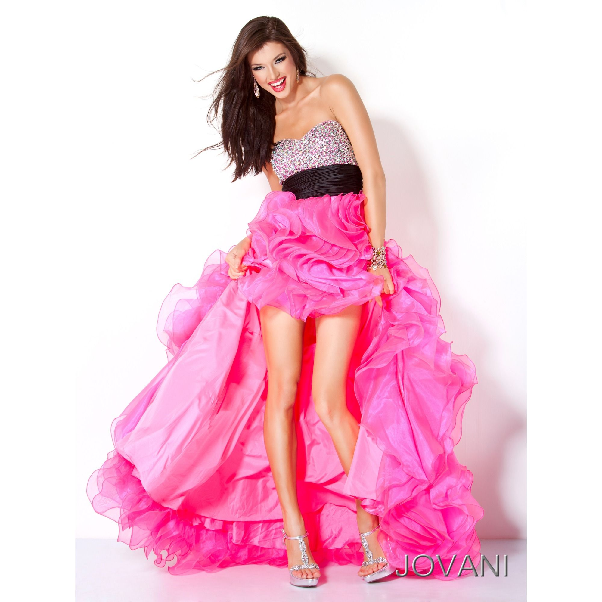 Jovani | prom dress | Pinterest