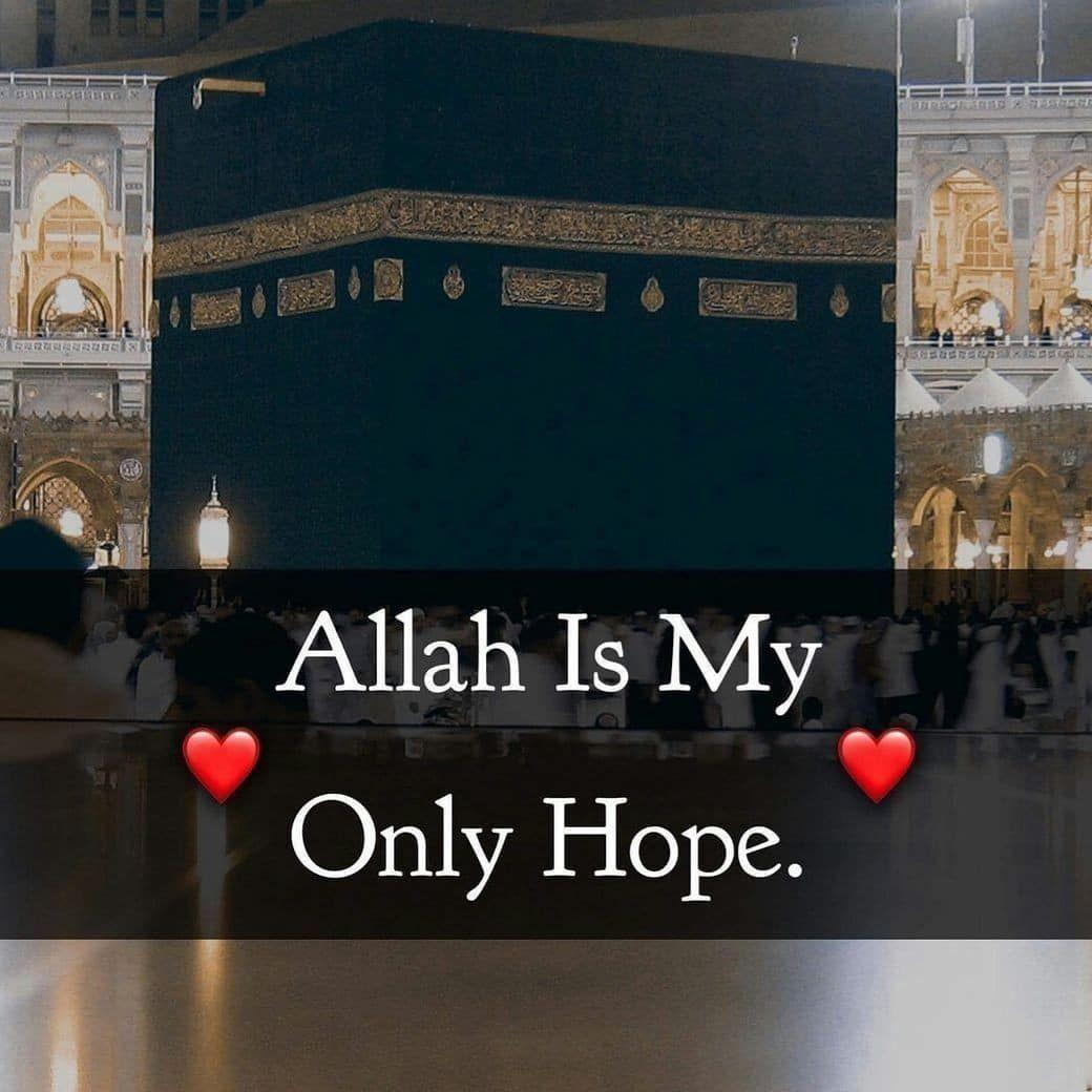I Love Allah In Hd My Love Allah Allah God