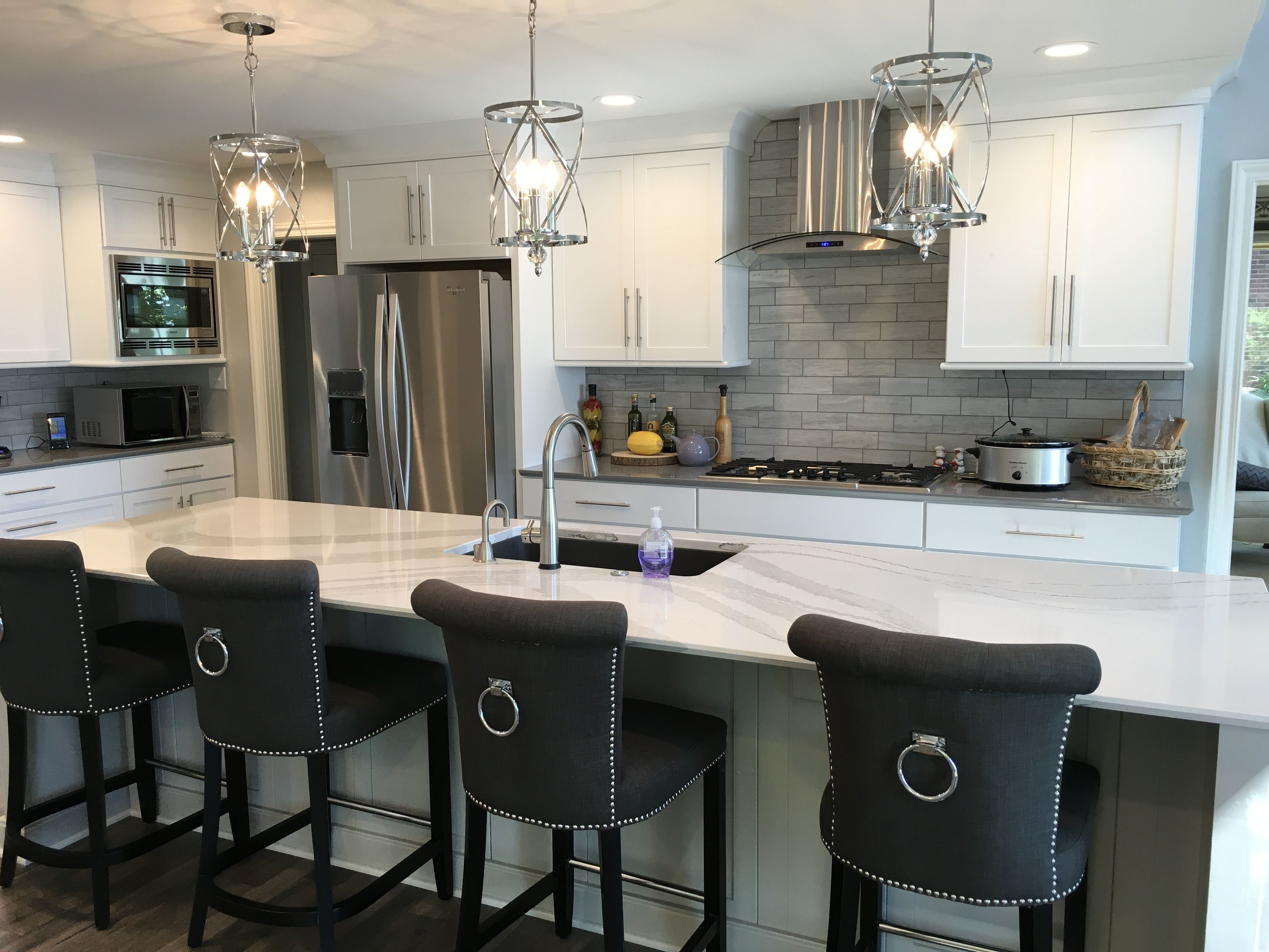 Treat Yourself To A Lifestyle Group Kitchen Remodel For The Holidays The  Lifestyle Group In Indianapolis