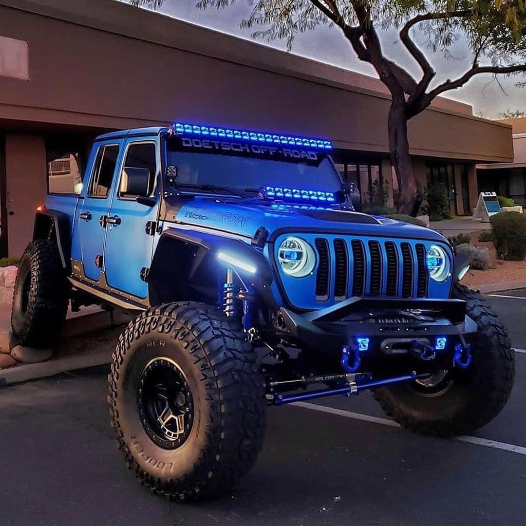 Jeep Wrangler On Instagram Repost Jeep World Via Jt