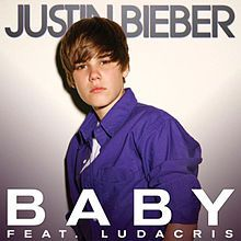 Baby By Justin Bieber Ft Ludacris Mp3 Song Download Justin Bieber Baby Baby Shower Games Baby Songs