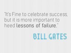 Quote - Bill Gates