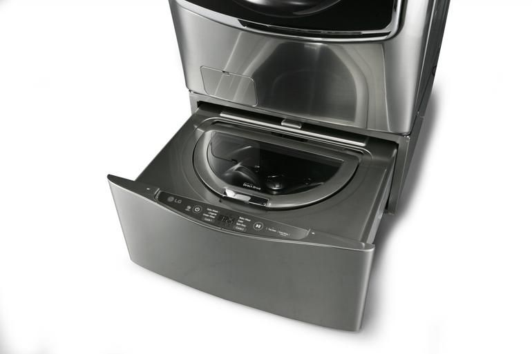 Lg Sidekick Pedestal Washer Lg Twin Wash Compatible