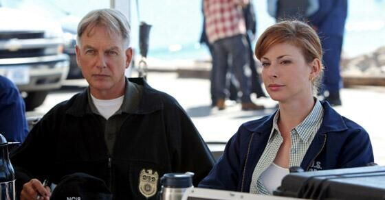 Is it a trick or a treat when #NCIS partners up w/ CGIS? @Diane Neal guest stars!