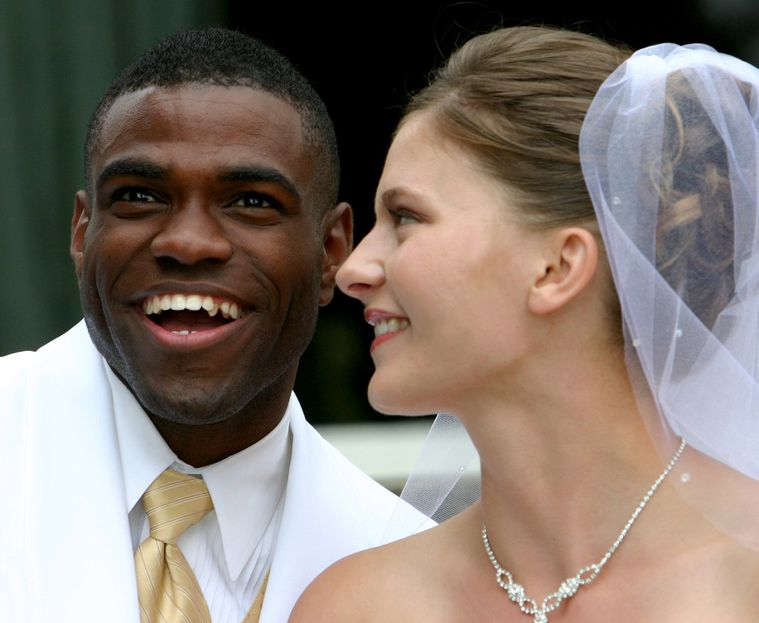 Interracial Dating Marriage Statistics