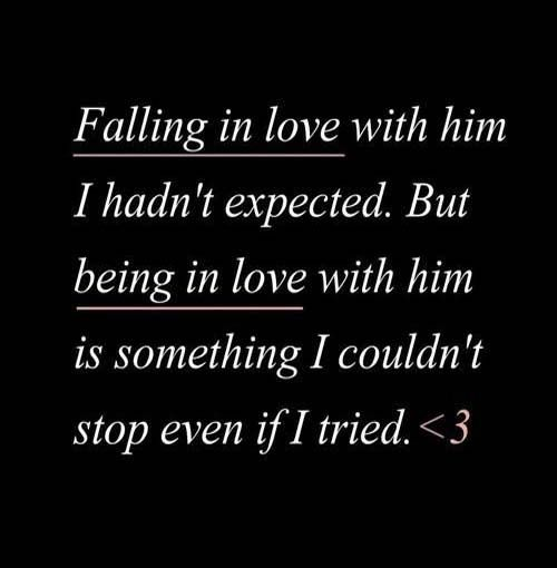 Citaten Love Me : Falling in love with him quotes pinterest citaten