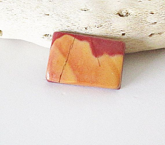 Mookaite Jasper Free Form Cut Cabochon 6.50cts by BellaGems61, $5.00 #etsy