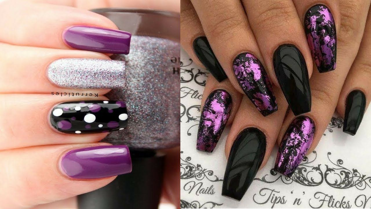 Special Nail Christmasnail Art Designs Complication 2018