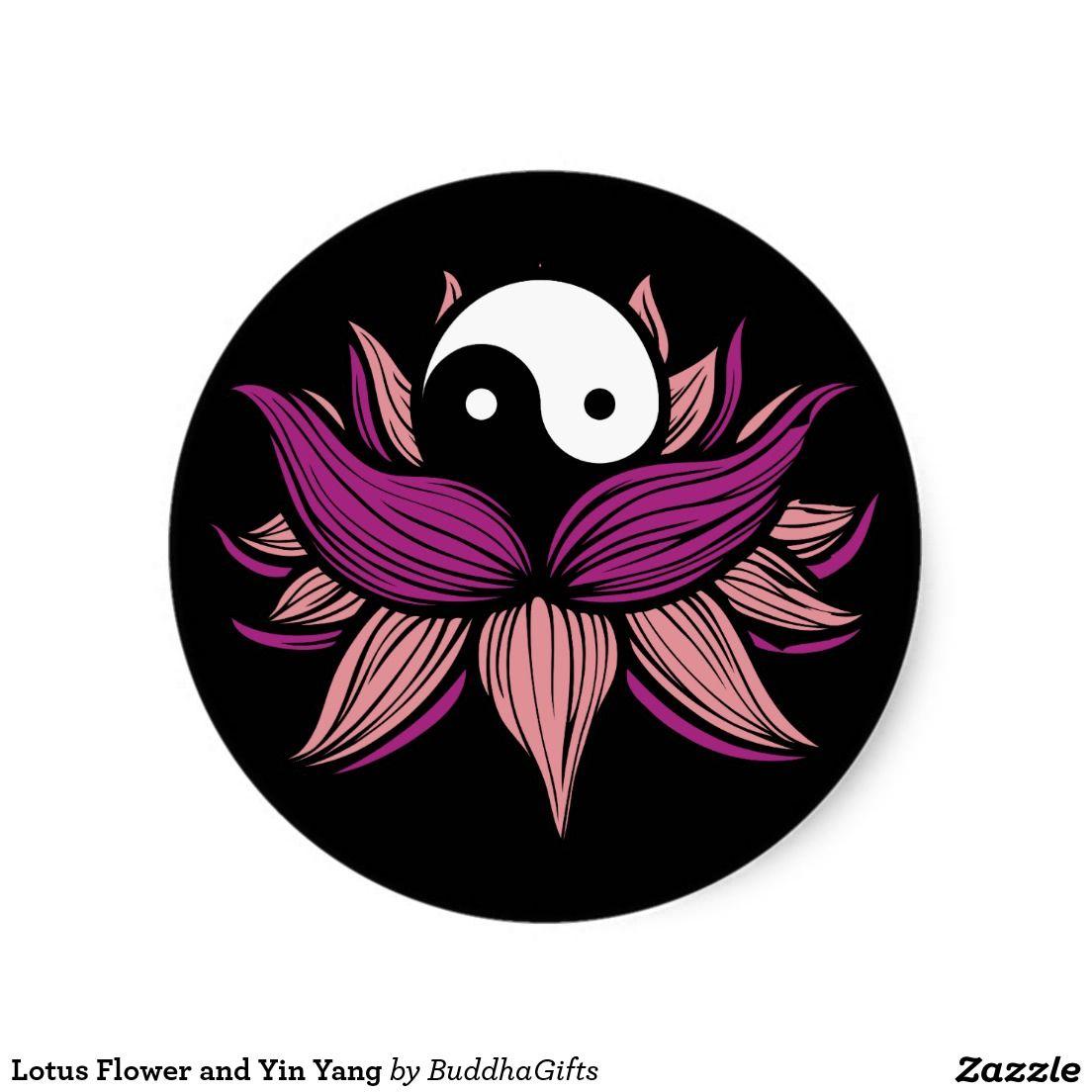 Lotus Flower Yin Yang Tattoo Google Search Tattoo Ideas Yin