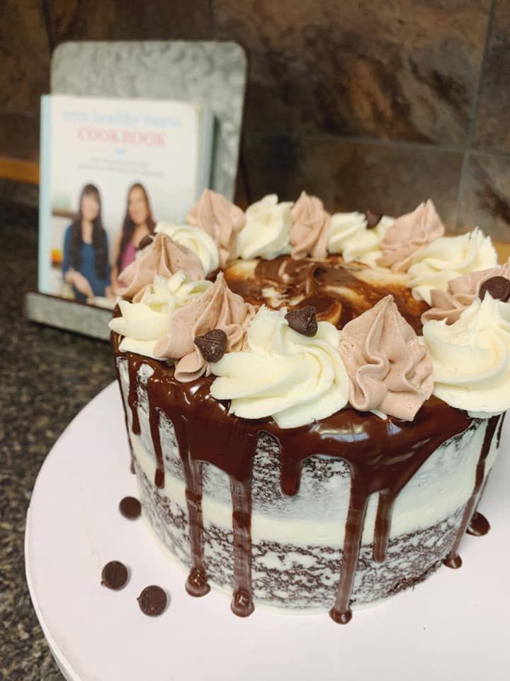 keto angel food cake maria
