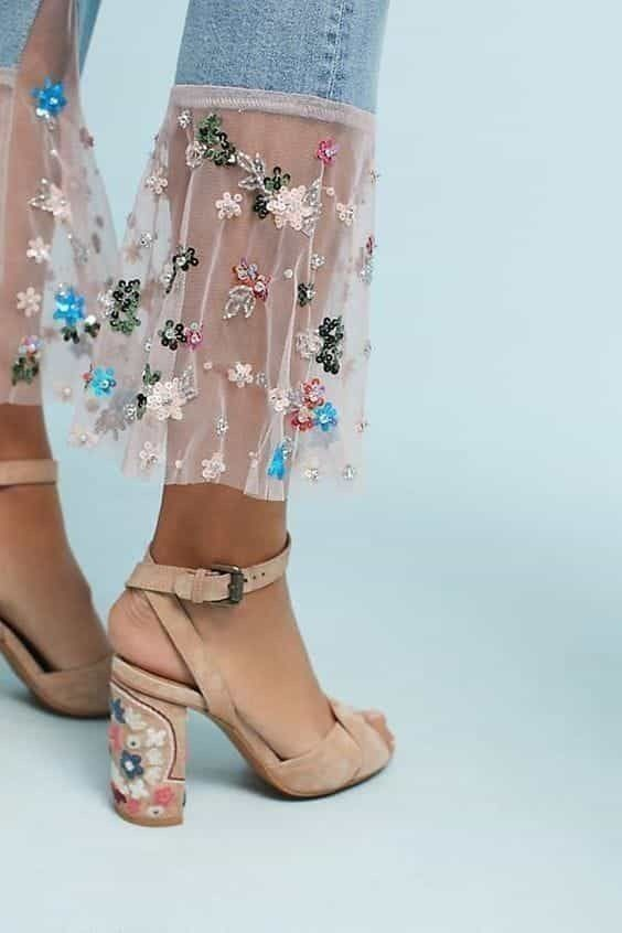Pin von Melissa auf Mode zum Selbermachen in 2020