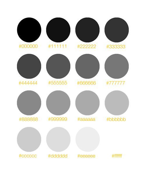 Image result for hex reference light grey | Branding | Pinterest