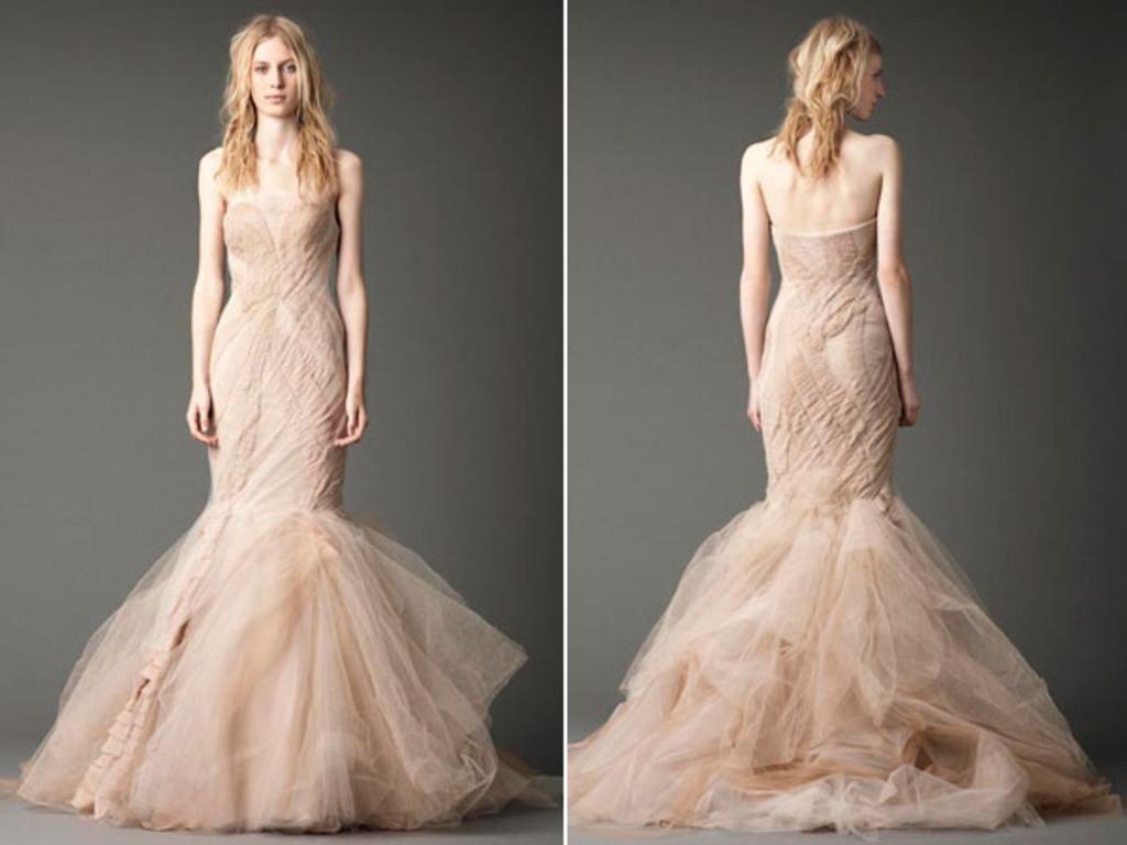 Used wedding dresses near me  Vera Wang Joanna  Size   Used Wedding Dresses  Wedding