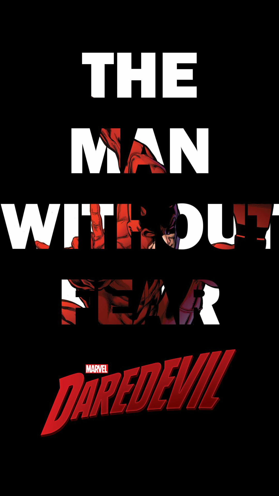 Similiar Daredevil Netflix Logo Phone Wallpaper Keywords