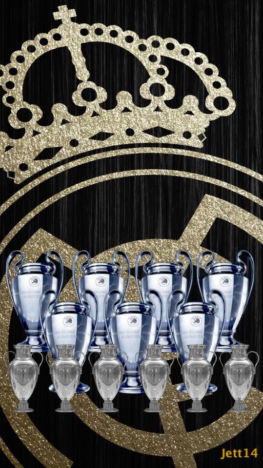 Champions Fondos De Pantalla Real Madrid Imagenes De Real Madrid Fondos Del Real Madrid