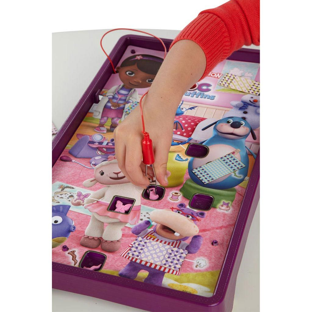 Amazon Disney Doc Mcstuffins Operation Game Toys