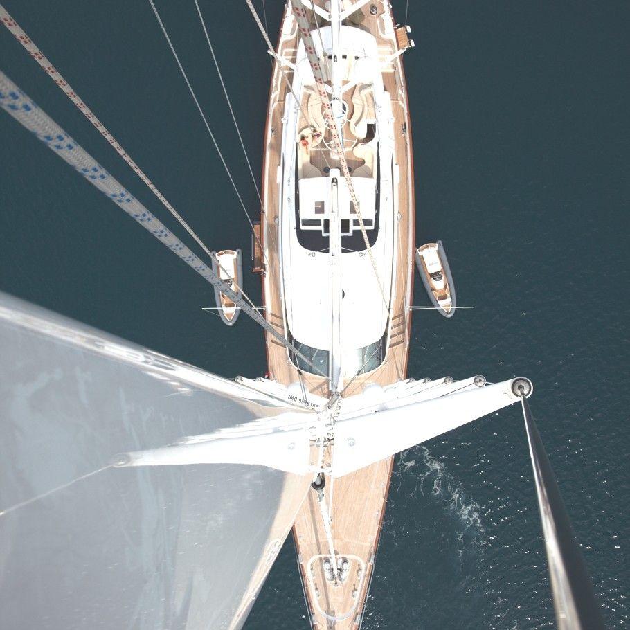 Luxury Yacht Panthalassa Luxury Luxury Yachts Super Yachts
