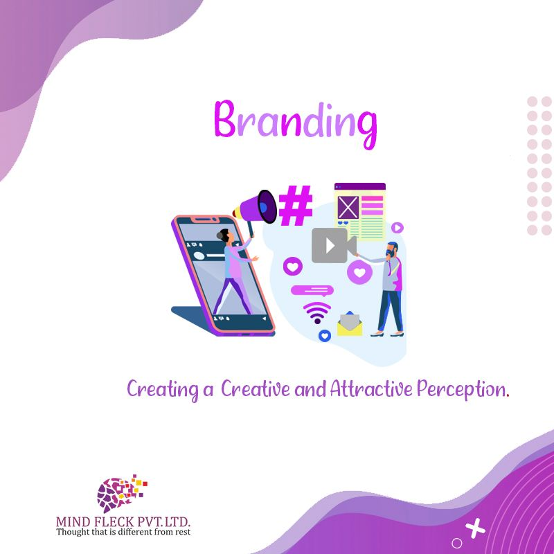 Branding is about building positive relationships with consumers. Phone: +91- 9620330099 Email: hello@mindfleck.com For More Details: www.mindfleck.com #branding #branding101 #brandingagency #brandingTips #brandingidentity #AdAgencyinBangalore #BrandingConsultant #brandingstrategy #brandingexpert #BrandingPersonal #brandingcompany #brandingandmarketing #brandingsolutions #brandingstrategist #BrandingSpecialist #BrandingManagement #Mindfleck #Mindfleckpvtltd