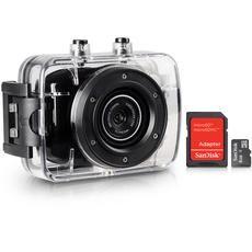 (Walmart) Cupom 20% de desconto em câmeras onn