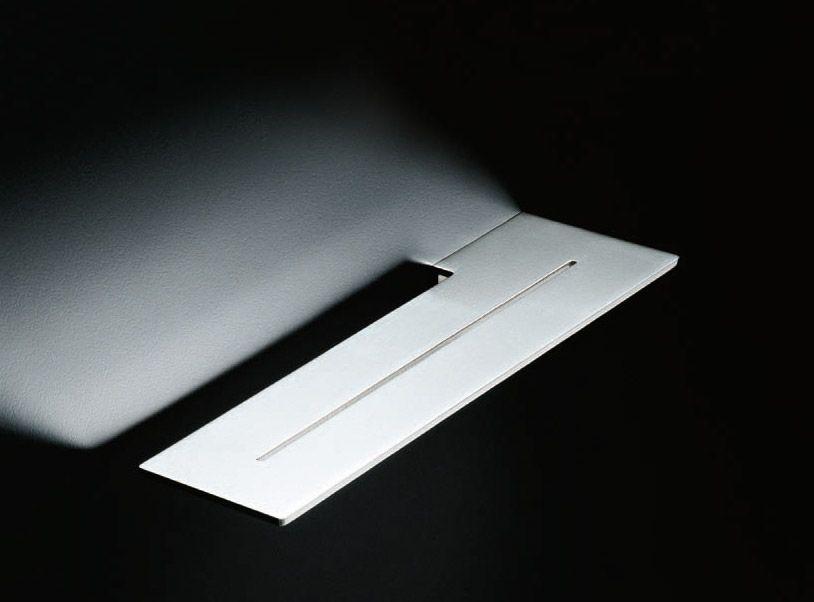 Mensola blade di boffi bathrooms viene realizzata in acciaio inox con finitura lucida o satinata - Asciugamani bagno firmati ...