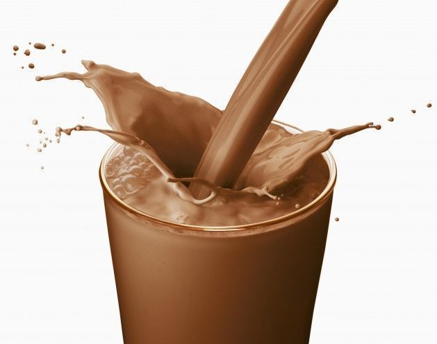 #Cheaper #Chocolate #Drink #Fitness #Milk #Post #protein shake to gain muscle how to make #Cheaper #...