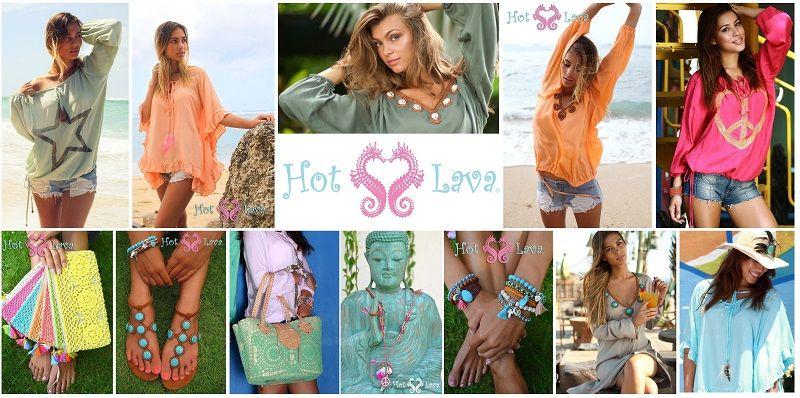 Hot Lava Ibiza Fashion  www.stylebird.nl