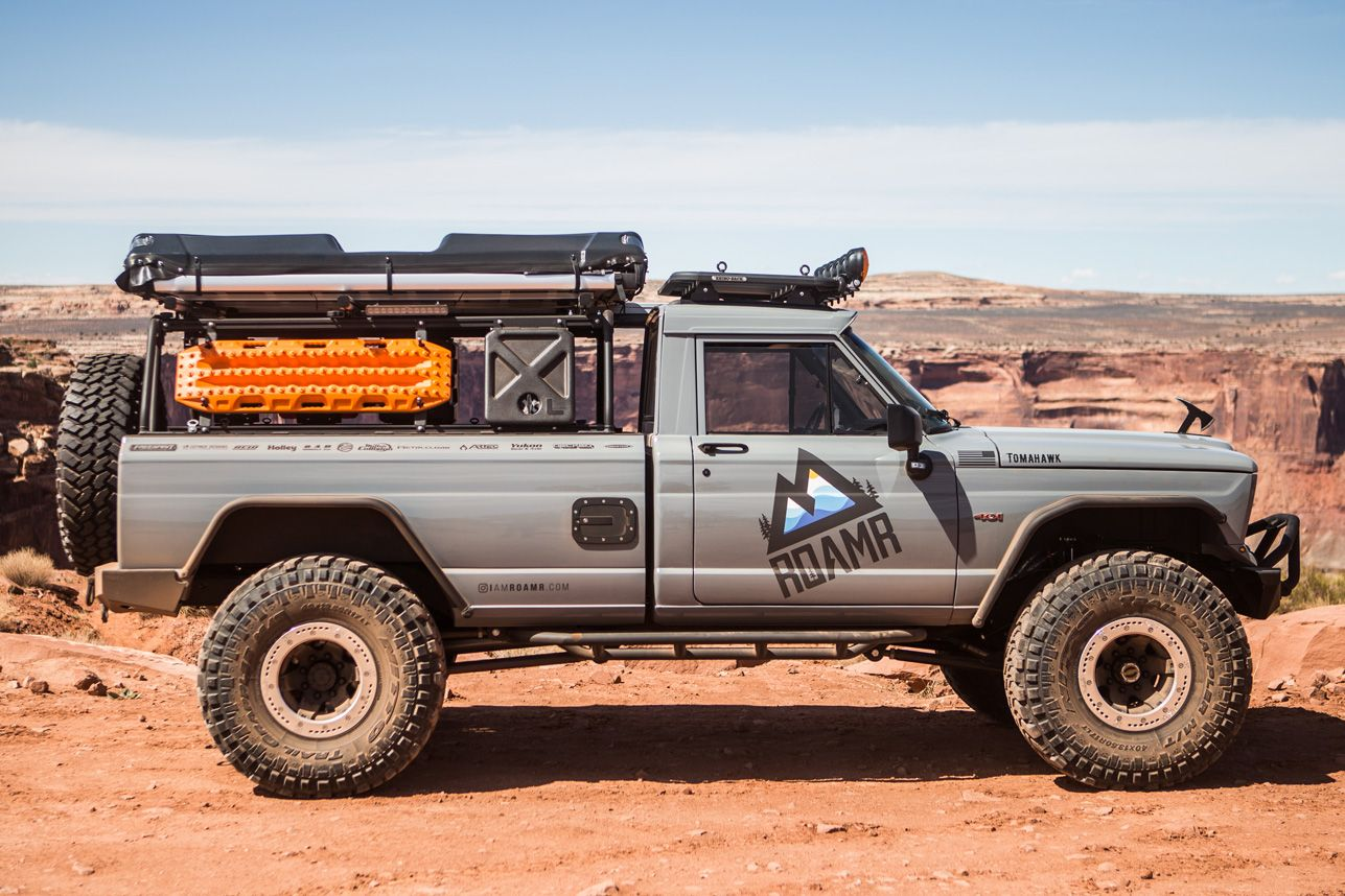 Everything You Could Want And More Jeep Gladiator Jeep