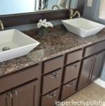 Vessel Sinks DIY