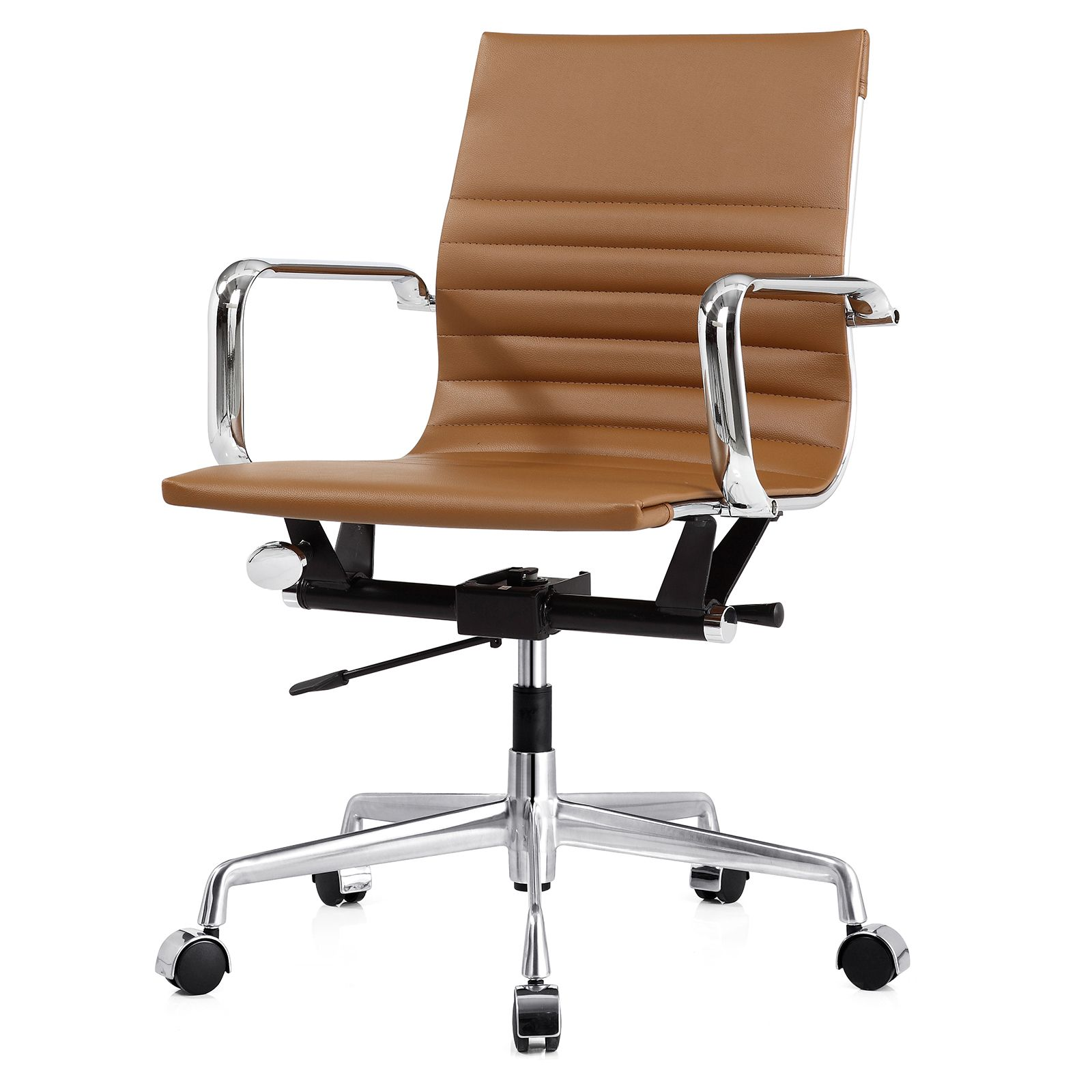 mid century modern office chairs. Overstock.com: Online Shopping - Bedding, Furniture, Electronics, Jewelry, Clothing \u0026 More Mid Century Modern Office Chairs
