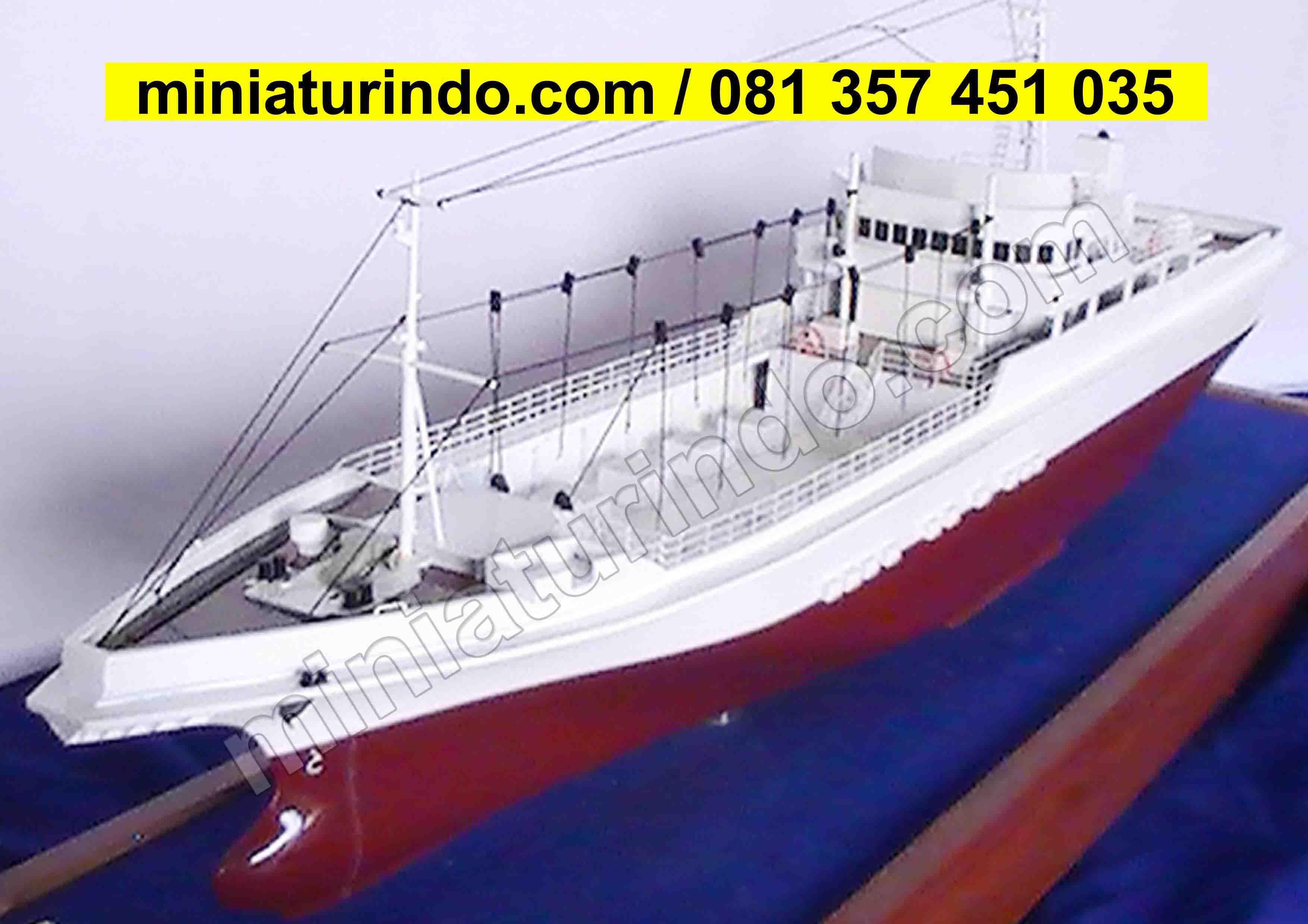 Cara Membuat Miniatur Kapal Perang Cara Membuat Perahu Mainan Dari