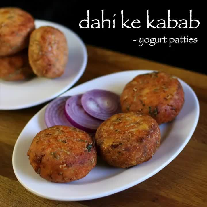 19 3k likes 94 comments hebbar s kitchen hebbars kitchen on instagram dahi ke kabab on hebbar s kitchen recipes oats id=81570