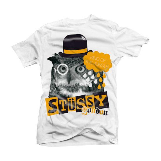 STUSSY - REGULAR COLLECTIONS - 123Klan | Streetwear Clothing Brand