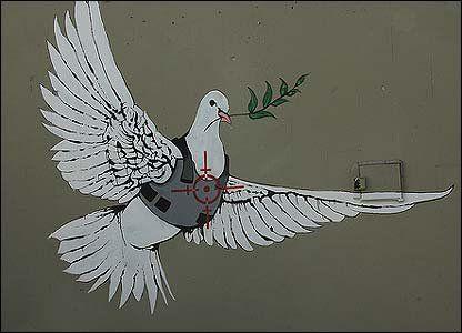 Banksy. Quando l'illegalità diventa etica | Autori Fanpage