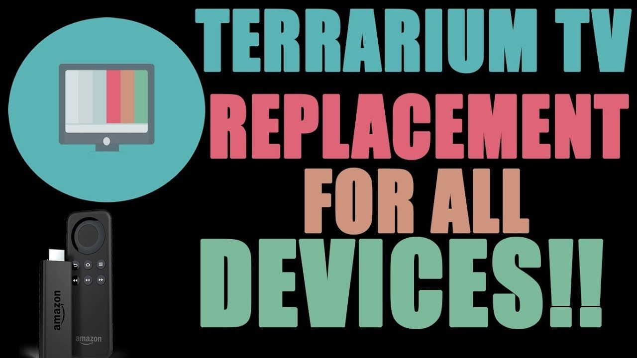 best replacement for terrarium tv