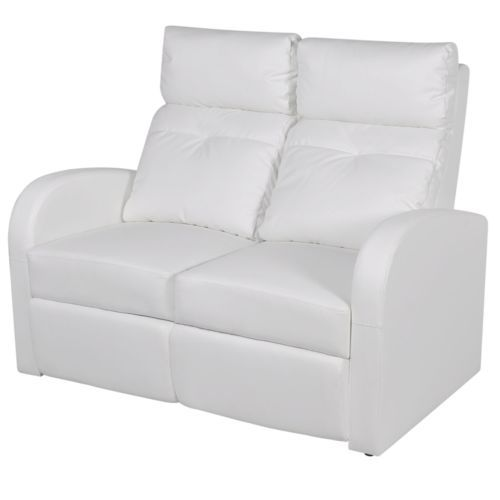 Fernsehsessel Kinosessel Heimkino Relaxsessel Liege Sofa