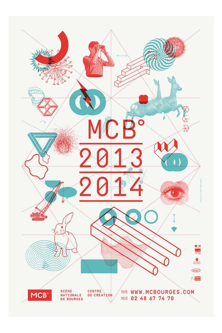 cool poster designs diseño gráfico pinterest 2d superposition