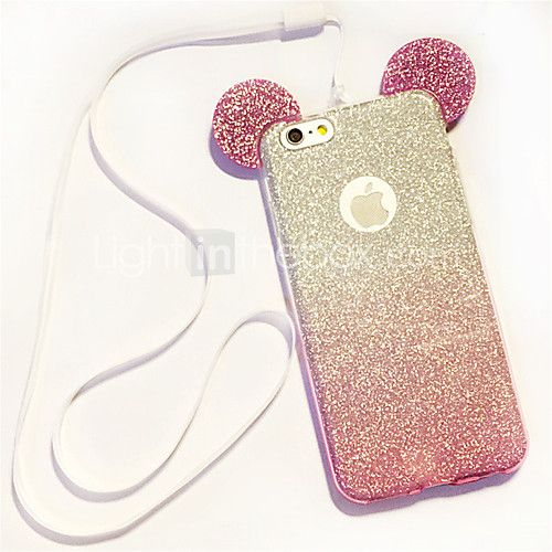coque oreille mickey iphone 8