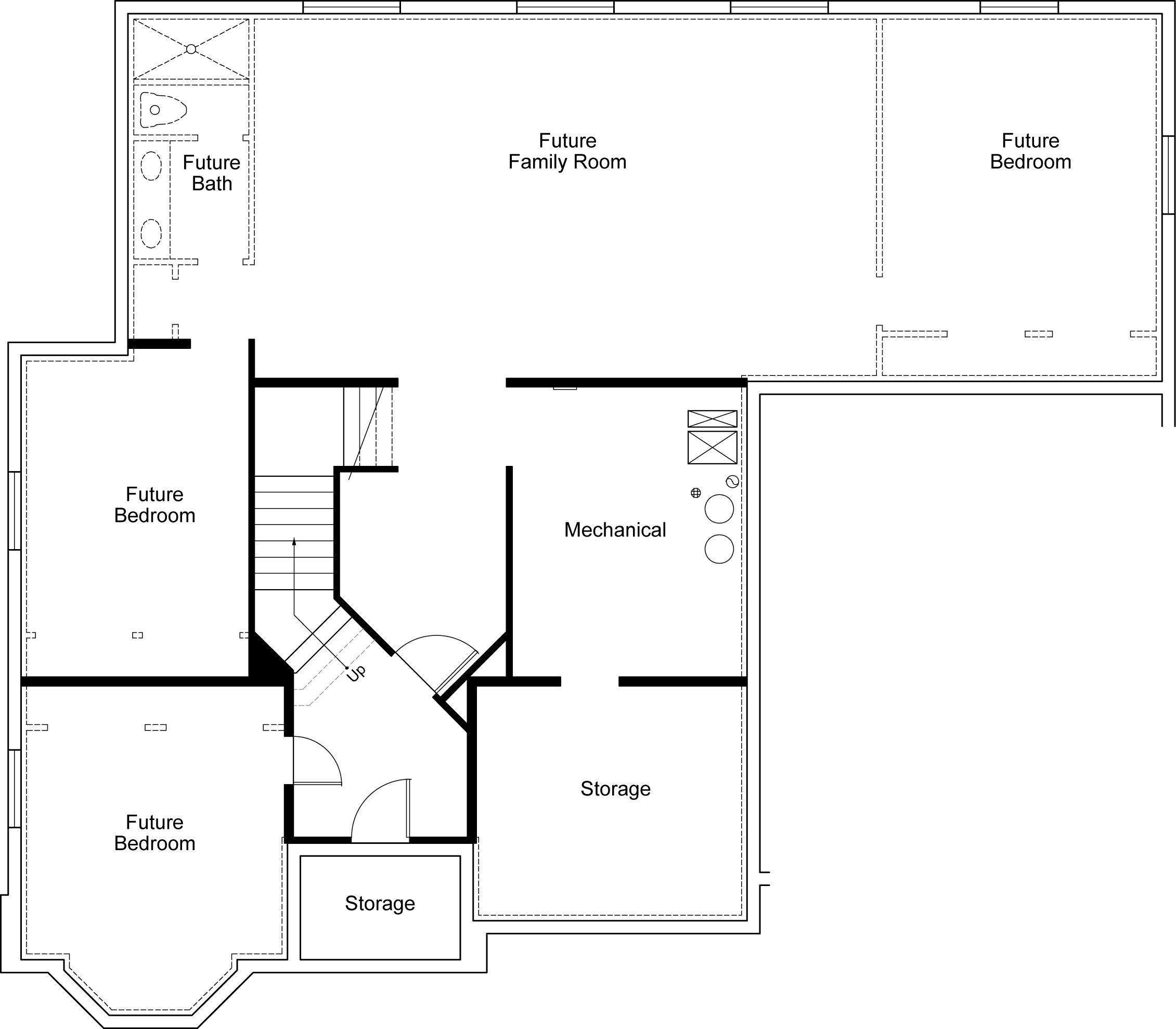 Home Design For New Homes In Utah