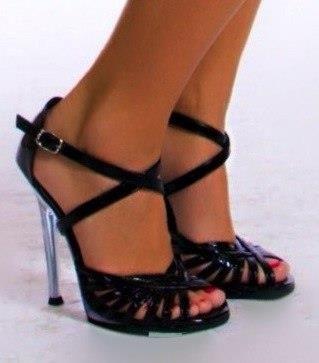 Обувь для танцев гоу-гоу