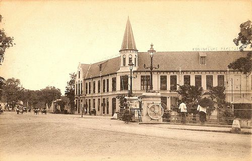 Tempo Doeloe #25 - Jakarta, 1919